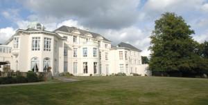 Bushey House