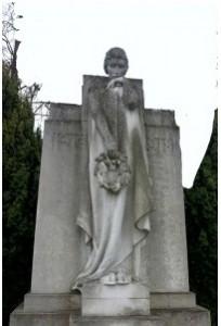 Bushey Memorial