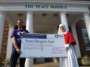 Peace Hospice
