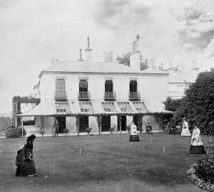 hartsbourne manor - croquet (2)